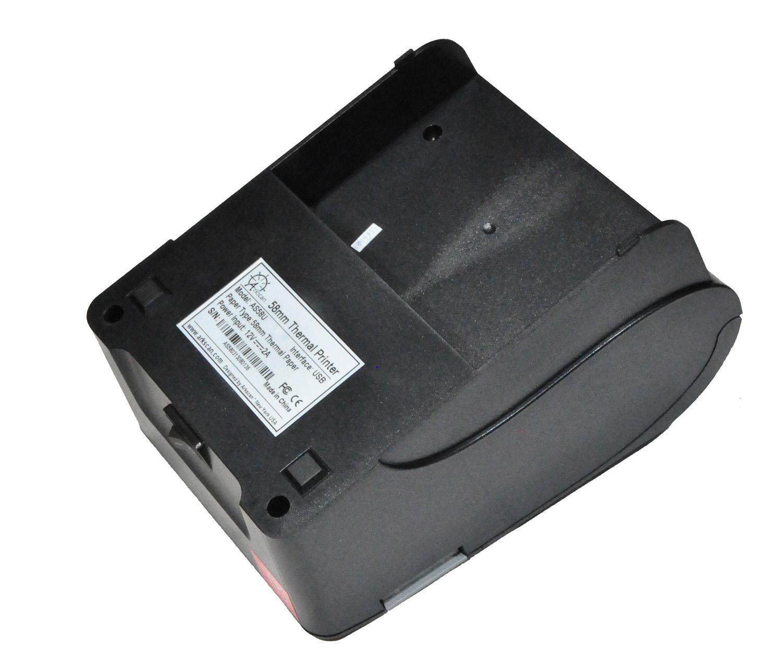 AS58 58mm Printer - ARKSCAN, LLC