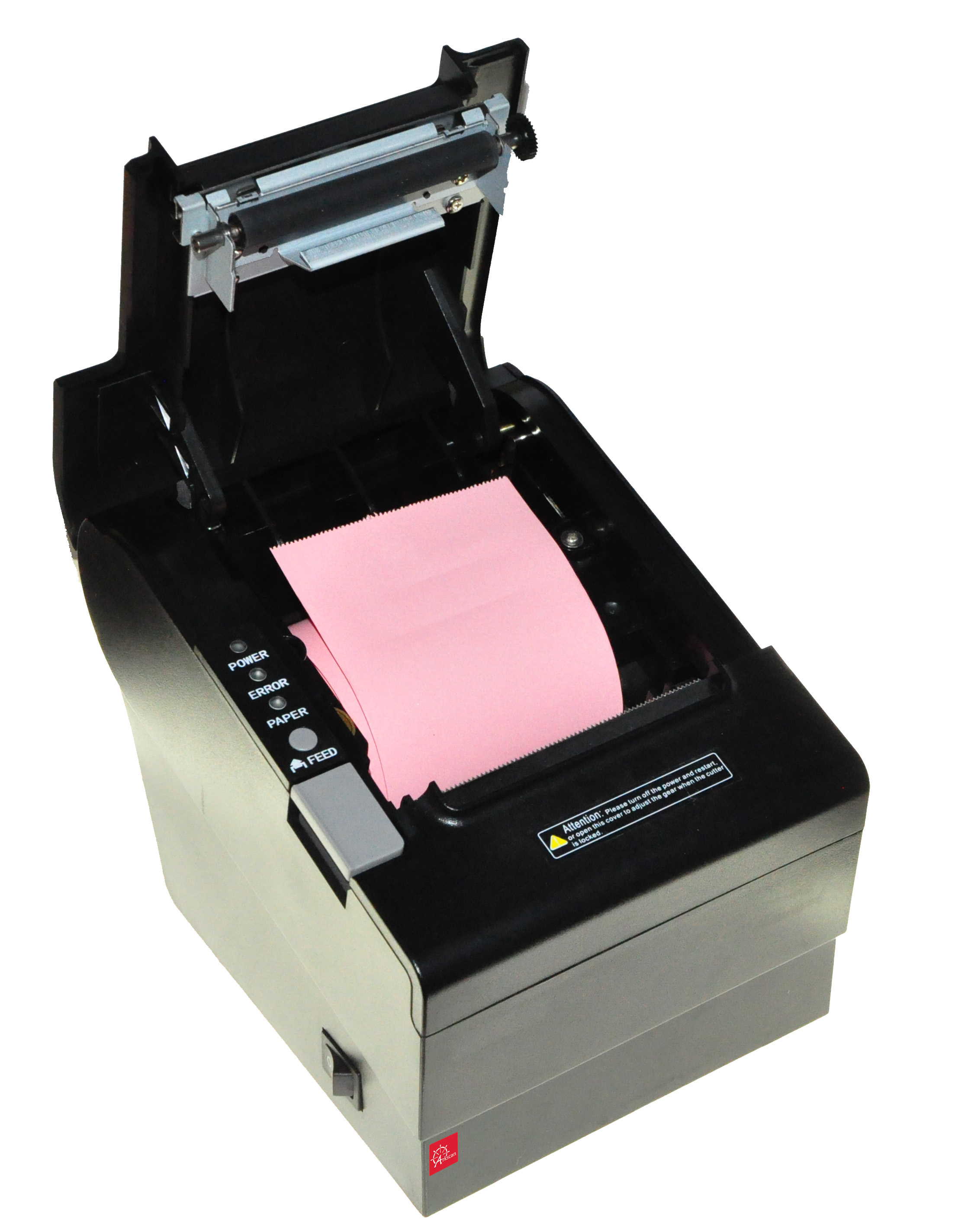 AS80 Receipt Printer - ARKSCAN, LLC