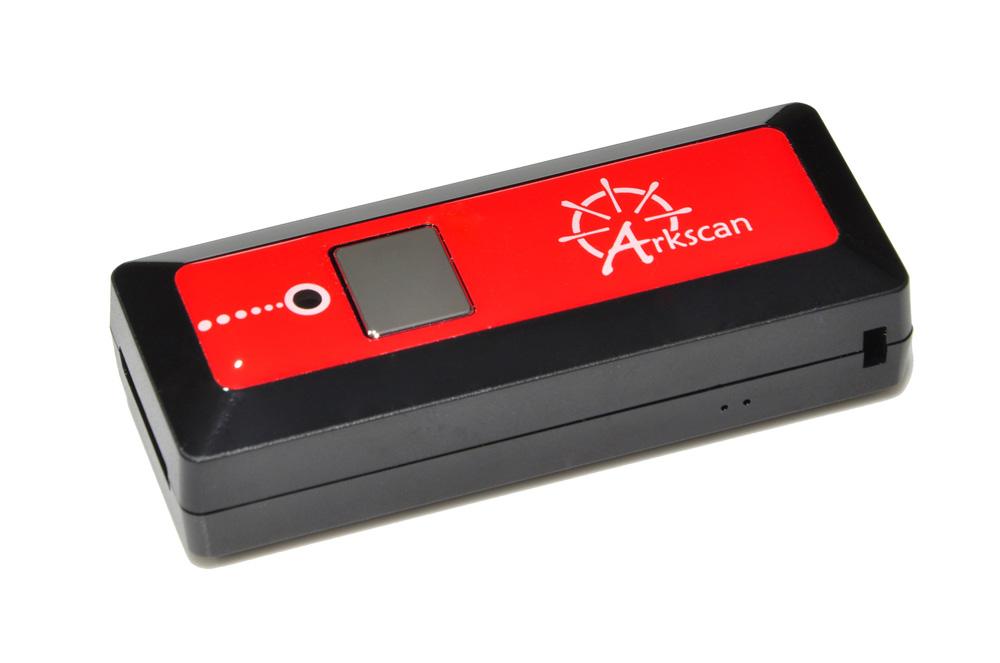 ES301 Mini - ARKSCAN, LLC